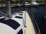 40 ft. Hunter Hunter 40.5 Cruiser Boat Rental West Palm Beach  Image 6