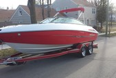 21 ft. Starcraft Marine Limited 2100 RE Sport Bow Rider Boat Rental Rest of Northeast Image 9