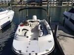 21 ft. Stardeck Aurora 2000 Deck Boat Boat Rental Miami Image 8