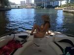 21 ft. Stardeck Aurora 2000 Deck Boat Boat Rental Miami Image 15