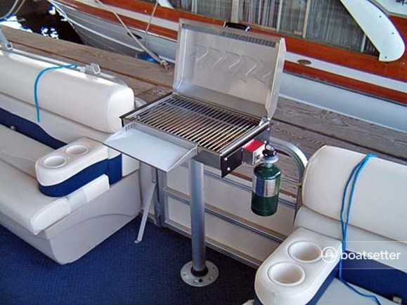 Pontoon Boat With Bathroom Kraisee com. Pontoon Boats With Bathrooms