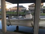 20 ft. Sea Hunt Boats Triton 202 Center Console Boat Rental N Texas Gulf Coast Image 3