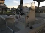 20 ft. Sea Hunt Boats Triton 202 Center Console Boat Rental N Texas Gulf Coast Image 8