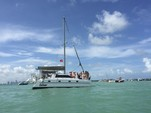 35 ft. Victory 35 Catamaran Boat Rental Miami Image 1