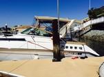 30 ft. Donzi Marine 300 Levante Cruiser Boat Rental San Francisco Image 1