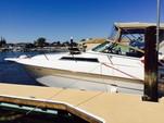 30 ft. Donzi Marine 300 Levante Cruiser Boat Rental San Francisco Image 3