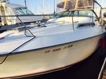 30 ft. Donzi Marine 300 Levante Cruiser Boat Rental San Francisco Image 11