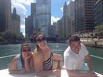 31 ft. Chaparral Boats 280 Signature Cruiser Boat Rental Chicago Image 35