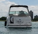 31 ft. Chaparral Boats 280 Signature Cruiser Boat Rental Chicago Image 5