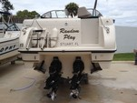 26 ft. Regal Boats Commodore 258 Cruiser Boat Rental West Palm Beach  Image 2