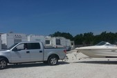 18 ft. Sea Ray Boats 180 Sport BR w/Trlr Fish And Ski Boat Rental Austin Image 1