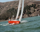 35 ft. J Boats Inc J/35/CU Cruiser Racer Boat Rental San Francisco Image 15