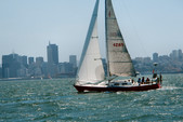 35 ft. J Boats Inc J/35/CU Cruiser Racer Boat Rental San Francisco Image 17