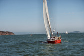 35 ft. J Boats Inc J/35/CU Cruiser Racer Boat Rental San Francisco Image 19