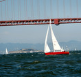 35 ft. J Boats Inc J/35/CU Cruiser Racer Boat Rental San Francisco Image 22