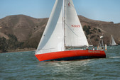 35 ft. J Boats Inc J/35/CU Cruiser Racer Boat Rental San Francisco Image 25