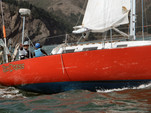 35 ft. J Boats Inc J/35/CU Cruiser Racer Boat Rental San Francisco Image 27