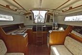 32 ft. Pearson Yachts PEARSON 32/SL Sloop Boat Rental San Francisco Image 7