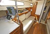 32 ft. Pearson Yachts PEARSON 32/SL Sloop Boat Rental San Francisco Image 9