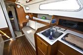 32 ft. Pearson Yachts PEARSON 32/SL Sloop Boat Rental San Francisco Image 11