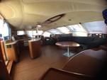 60 ft. Catana Ocean Class 582 Catamaran Boat Rental Miami Image 23