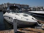 27 ft. 2013 Sea Ray Boats 260 SUNDANCER Cruiser Boat Rental Los Angeles Image 7