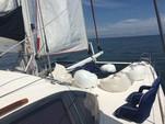 60 ft. Catana Ocean Class 582 Catamaran Boat Rental Miami Image 25