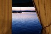 42 ft. Catamaran Cruiser 14x42 Aqua Cruiser Houseboat Boat Rental Washington DC Image 13