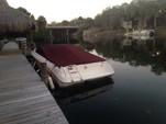 21 ft. Sea Ray Boats 220 Bow Rider Bow Rider Boat Rental Tampa Image 1
