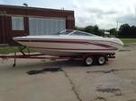 21 ft. Sea Ray Boats 220 Bow Rider Bow Rider Boat Rental Tampa Image 7