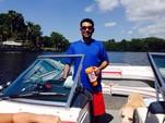 21 ft. Sea Ray Boats 220 Bow Rider Bow Rider Boat Rental Tampa Image 8