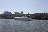 50 ft. Sea Ray Boats 450 Sundancer Cruiser Boat Rental Washington DC Image 8
