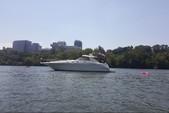 50 ft. Sea Ray Boats 450 Sundancer Cruiser Boat Rental Washington DC Image 8