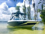 20 ft. A20 Wake Research Ski And Wakeboard Boat Rental Orlando-Lakeland Image 1
