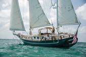 46 ft. Island Trader by Marine Trading Island Trader Ketch [46'] Ketch Boat Rental The Keys Image 4