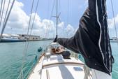 46 ft. Island Trader by Marine Trading Island Trader Ketch [46'] Ketch Boat Rental The Keys Image 7