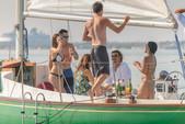 33 ft. Glander Sloop Sloop Boat Rental The Keys Image 6