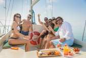 33 ft. Glander Sloop Sloop Boat Rental The Keys Image 7