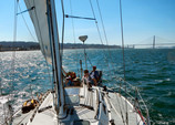 35 ft. J Boats Inc J/35/CU Cruiser Racer Boat Rental San Francisco Image 18