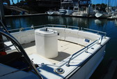 37 ft. Tiara Yachts 3600 Continental Offshore Sport Fishing Boat Rental San Diego Image 1