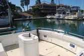 37 ft. Tiara Yachts 3600 Continental Offshore Sport Fishing Boat Rental San Diego Image 3