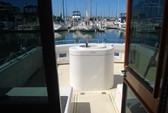 37 ft. Tiara Yachts 3600 Continental Offshore Sport Fishing Boat Rental San Diego Image 8