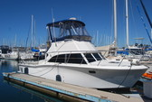 37 ft. Tiara Yachts 3600 Continental Offshore Sport Fishing Boat Rental San Diego Image 13
