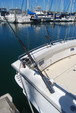 37 ft. Tiara Yachts 3600 Continental Offshore Sport Fishing Boat Rental San Diego Image 15