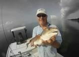 16 ft. Hewes 16 Bayfisher w/90 Yamaha Flats Boat Boat Rental West FL Panhandle Image 6