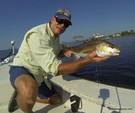 16 ft. Hewes 16 Bayfisher w/90 Yamaha Flats Boat Boat Rental West FL Panhandle Image 10