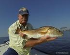 16 ft. Hewes 16 Bayfisher w/90 Yamaha Flats Boat Boat Rental West FL Panhandle Image 11