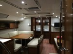 50 ft. Beneteau USA Oceanis 50 Sloop Boat Rental New York Image 3