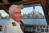 125 ft. Network Marine Dinner Boat Mega Yacht Boat Rental New York Image 15