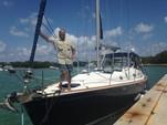 47 ft. Beneteau USA Oceanis 461 Sloop Boat Rental Miami Image 1